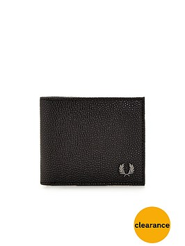 fred-perry-scotch-grain-wallet