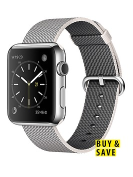 apple-watch-42mm-stainless-steel-case-with-pearl-woven-nylon