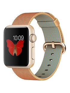 apple-watch-sportnbsp38mm-gold-aluminium-case-with-red-woven-nylon