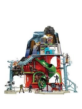 teenage-mutant-ninja-turtles-movie-2-sewer-lair-playset