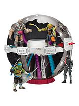 Out of the Shadows -Technodrome Playset