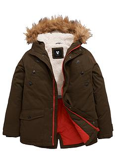 v-by-very-boys-longlinenbsphooded-parka-with-faux-fur-trim
