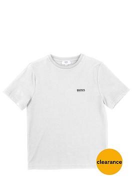boss-boys-classic-t-shirt