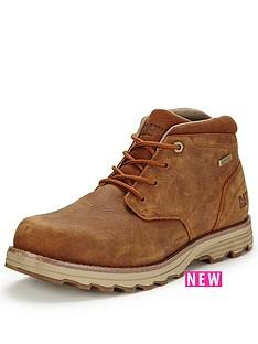 cat-elude-waterproof-boot