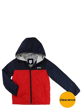 boss-hooded-windbreaker