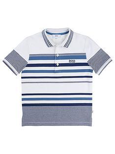 boss-boys-stripe-pique-polo-shirt