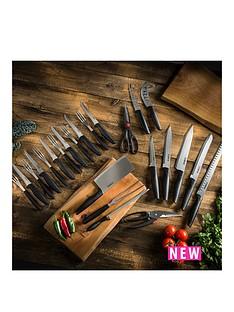 tower-tower-essentials-24-piece-stainless-steel-blade-knife-set