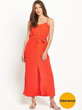 river-island-button-down-maxi-dress