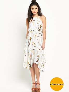 river-island-hanky-hem-printed-dress