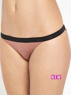 river-island-elastic-bikini-brief