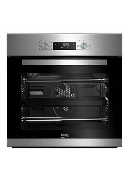 beko-bie22300xdnbsp60cm-built-in-electric-single-oven-with-connection