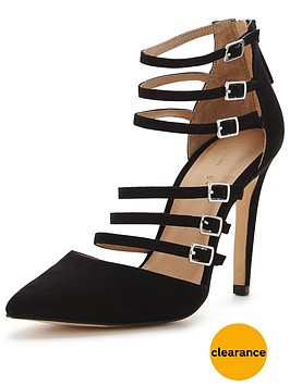 v-by-very-alycenbspstrappynbsppoint-shoes-black