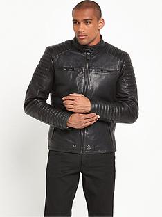 superdry-nbspidris-elba-leading-leather-racing-jacket