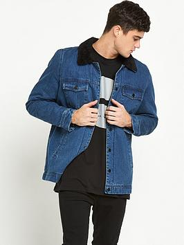 dr-denim-long-line-denim-sherpa-jacket