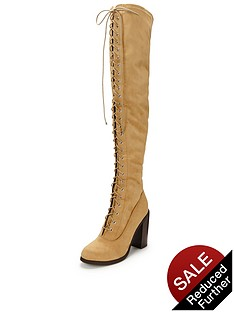 v-by-very-ruby-lace-up-the-front-over-the-knee-boot-camelnbsp