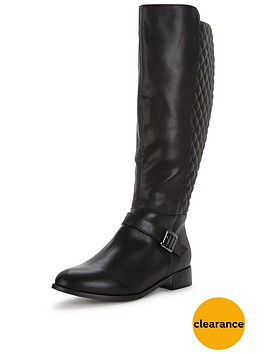 v-by-very-esme-quilted-knee-high-flat-boot-extra-wide-fit