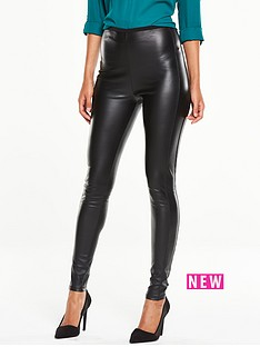 v-by-very-zip-back-coated-leggings