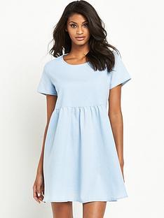 glamorous-glamorous-denim-dress