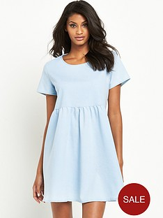 glamorous-glamorous-denim-dress