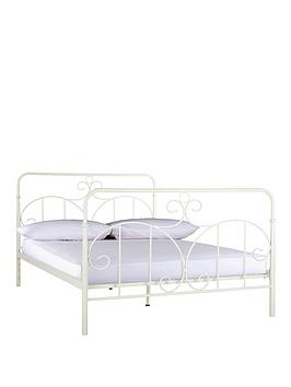 ashleigh-metal-bed-frame-with-optional-mattress
