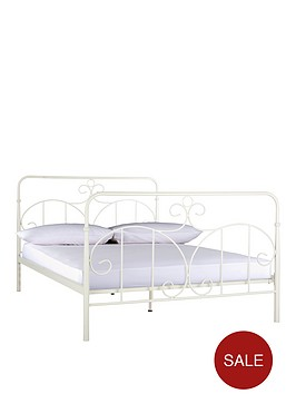 ashleigh-metal-bed-framenbspwith-optional-mattress-buy-and-save