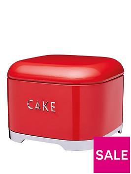 lovello-cake-tin-in-scarlet-red-ndash-26-x-26-x-20-cm