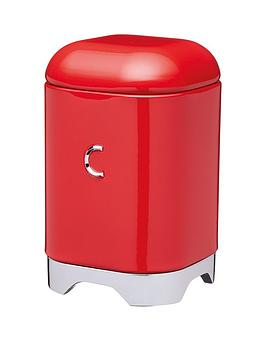 lovello-coffee-canister-in-scarlet-red