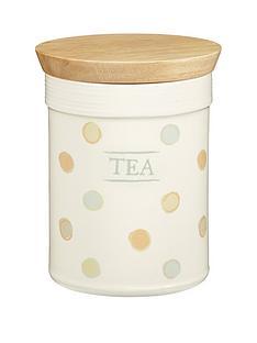 classic-collection-ceramic-tea-jar-with-airtight-lid-ndash-11-x-11-x-15-cm