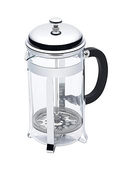 lexpress-le039xpress-eight-cup-chrome-plated-cafetiere-1-litre