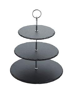 master-class-artesagrave-three-tier-slate-serving-stand