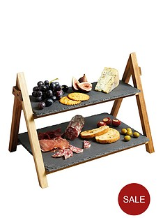 master-class-artesagrave-two-tier-serving-stand