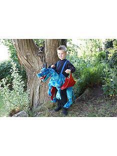 ride-on-dragon