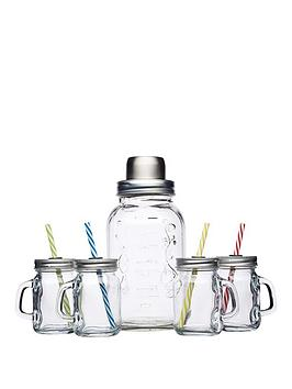 kitchencraft-barcraft-glass-cocktail-set