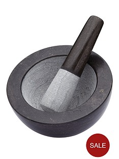 master-class-master-class-round-solid-marble-mortar-and-pestle-20x12cm
