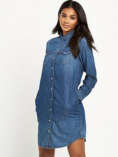 levis-levis-ls-iconic-western-dress