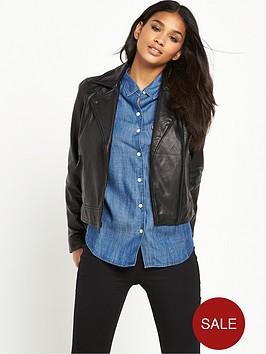 levis-leathnbspmotonbspleather-jacket-black