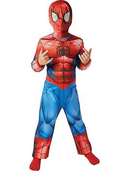 spiderman-ultimate-spiderman-classic-childs-costume
