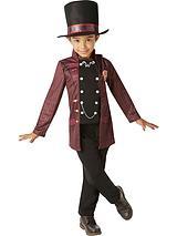 Willy Wonka - Childs Costume