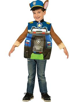 paw-patrol-chase-childs-costume