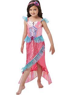 b867fde004e Deluxe Mermaid Princess - Childs Costume
