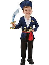 Jake & The Neverland Pirates - Childs Costume