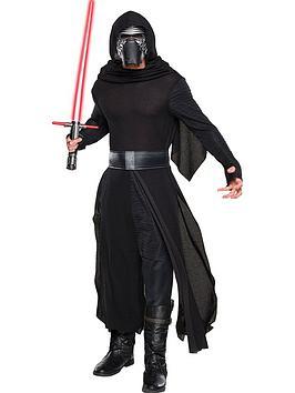 star-wars-deluxe-kylo-ren-ndash-adult-costume
