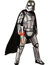 Star Wars Deluxe Captain Phasma - Adult Costume