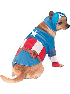 captain-america-dog-costume