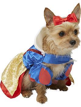 disney-snow-white-dog-costume