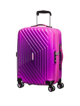 American Tourister Air Force 1 Spinner Gradient Cabin Case