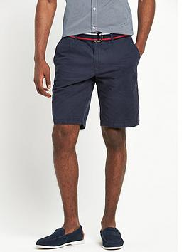 tommy-hilfiger-brooklyn-belted-short