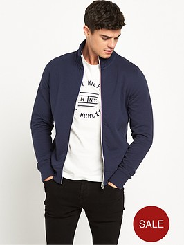 tommy-hilfiger-adrien-zip-through-hoodie