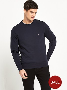 tommy-hilfiger-basic-crew-neck-jumper
