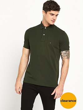 tommy-hilfiger-short-sleeved-polo